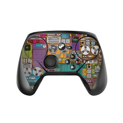 Valve Steam Controller Skin - In My Pocket
