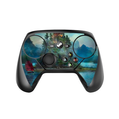 Valve Steam Controller Skin - Journey's End