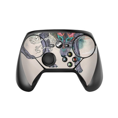 Valve Steam Controller Skin - Journeying Spirit