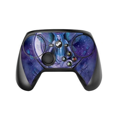 Valve Steam Controller Skin - Moon Fairy