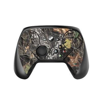 Valve Steam Controller Skin - Break-Up