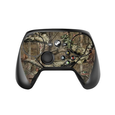 Valve Steam Controller Skin - Break-Up Infinity