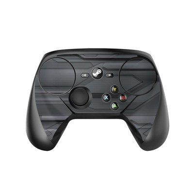 Valve Steam Controller Skin - Plated
