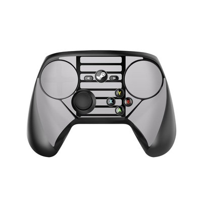 FX-Velvet-Black atFoliX Skin compatible con Steam Controller Sticker Pegatina Superficie mate