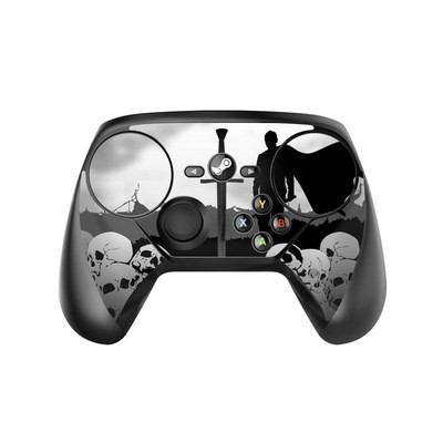 Valve Steam Controller Skin - Slayer