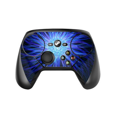Valve Steam Controller Skin - Something Blue