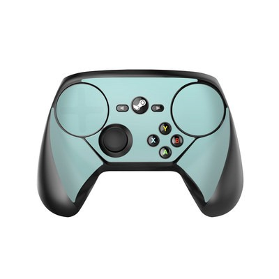 Valve Steam Controller Skin - Solid State Mint
