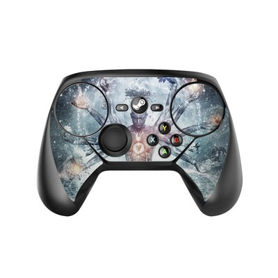 Valve Steam Controller Skin - The Dreamer