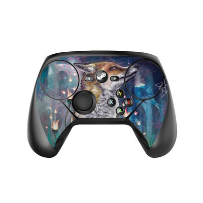 Valve Steam Controller Skin - There is a Light