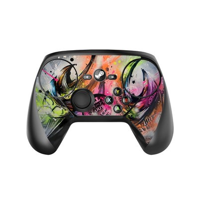 Valve Steam Controller Skin - You