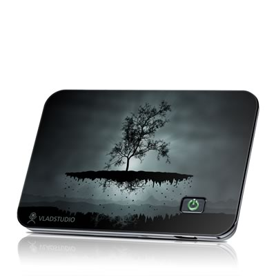 Verizon MiFi Skin - Flying Tree Black