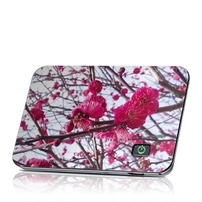 Verizon MiFi Skin - Spring In Japan