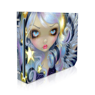 Wii Skin - Angel Starlight