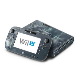 Wii U Skin - Wolf Reflection