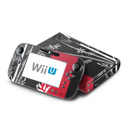 Wii U Skin - Zen Revisited