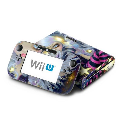 Wii U Skin - Angel Starlight
