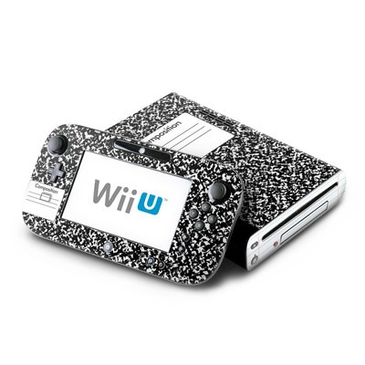 Wii U Skin - Composition Notebook