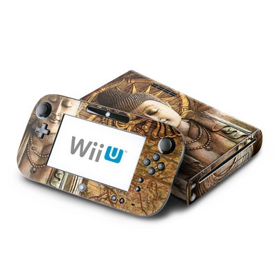 Wii U Skin - Intentional Bliss