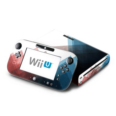 Wii U Skin - Journeying Inward