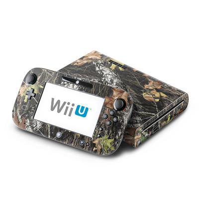 Wii U Skin - Break-Up
