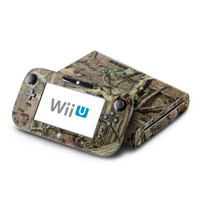 Wii U Skin - Break-Up Infinity