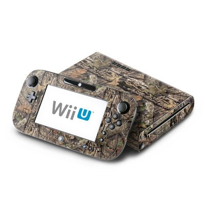 Wii U Skin - Break-Up Country