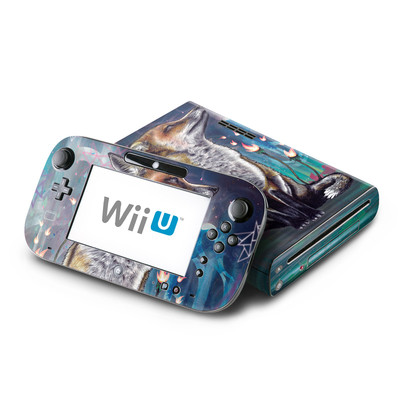 Wii U Skin - There is a Light