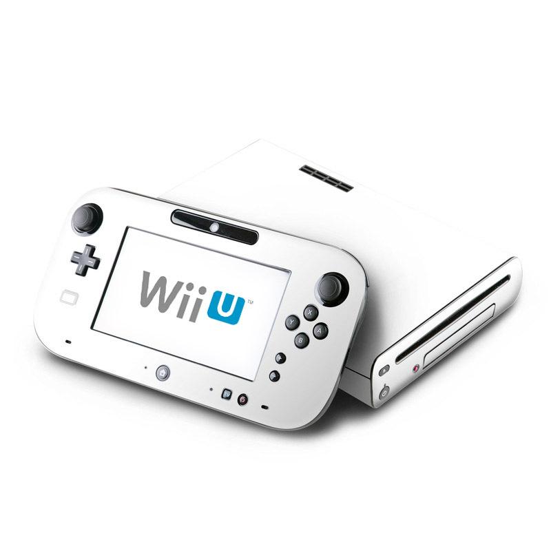 Nintendo Wii U Skins DecalGirl - Minecraft skins fur wii