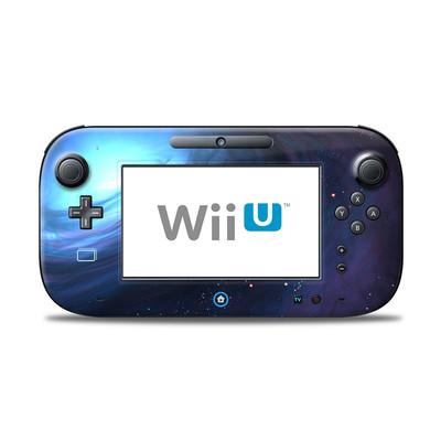 Wii U Controller Skin - Hidden Forces