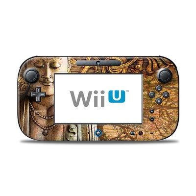 Wii U Controller Skin - Intentional Bliss