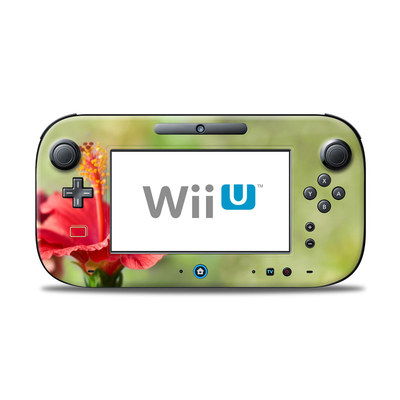 Wii U Controller Skin - She Believed