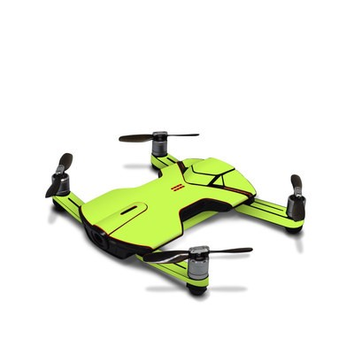 Wingsland S6 Skin - Solid State Lime