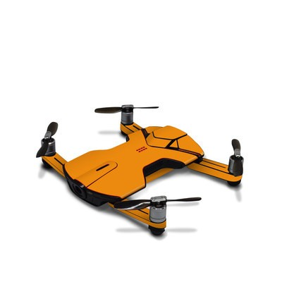 Wingsland S6 Skin - Solid State Orange