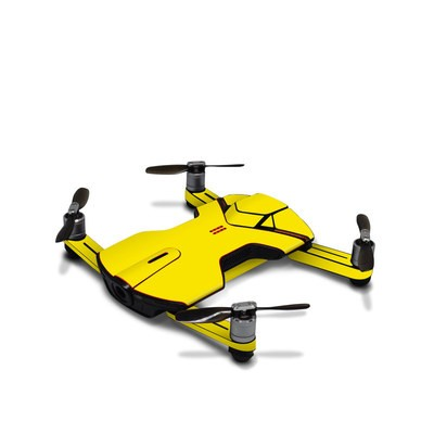 Wingsland S6 Skin - Solid State Yellow