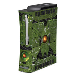 Xbox 360 Skin - Hail To The Chief