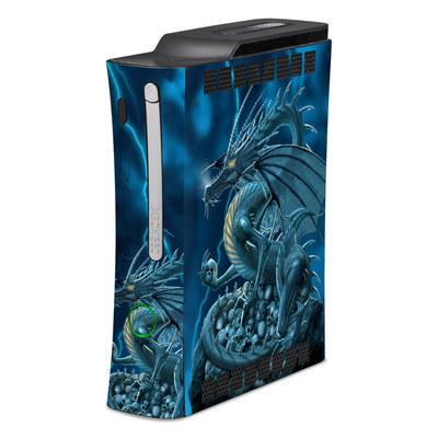 Xbox 360 Skin - Abolisher