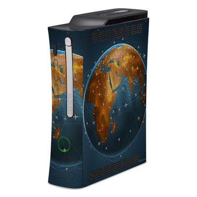 Xbox 360 Skin - Airlines