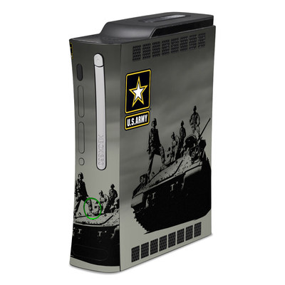 Xbox 360 Skin - Army Troop