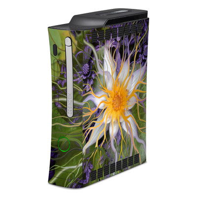 Xbox 360 Skin - Bali Dream Flower