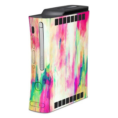 Xbox 360 Skin - Electric Haze