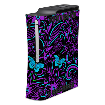 Xbox 360 Skin - Fascinating Surprise