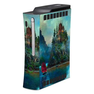 Xbox 360 Skin - Journey's End