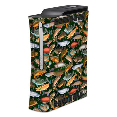 Xbox 360 Skin - Off The Hook