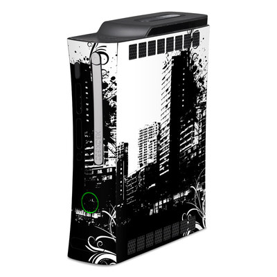 Xbox 360 Skin - Rock This Town