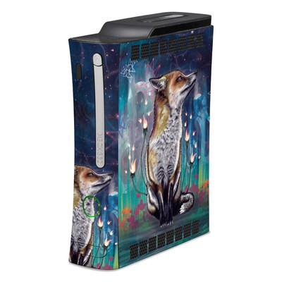 Xbox 360 Skin - There is a Light