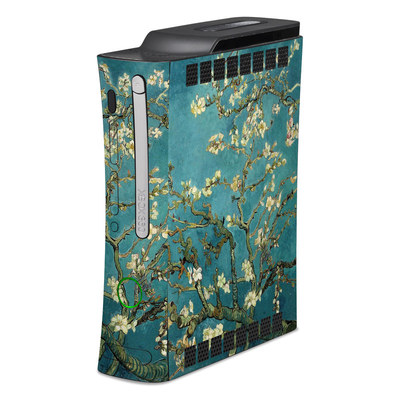 Xbox 360 Skin - Blossoming Almond Tree