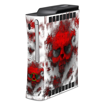 Xbox 360 Skin - War Light