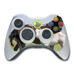 Xbox 360 Controller Skin - New Life