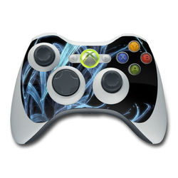 Xbox 360 Controller Skin - Pure Energy