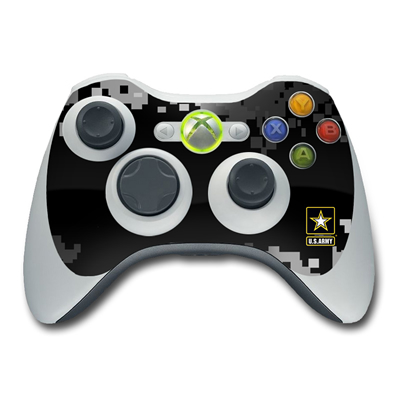 Xbox 360 Controller Skin - Army Pride
